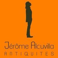 Jerome Alcuvilla Antiquites- Expertises