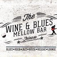 Mellow Bar, Wine & Blues
