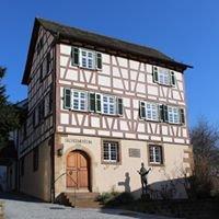 Silcher-Museum des Schwäbischen Chorverbandes