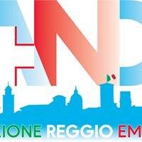 ANDI Reggio Emilia