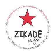 Zikade Regensburg