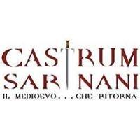 Castrum Sarnani - Associazione Tamburini Del Serafino