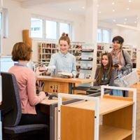 Gemeindebibliothek Wettingen