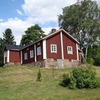 Krookilan Kotiseutukeskus