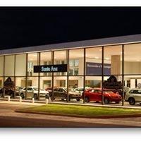 Volkswagen Automóviles de Santa Ana