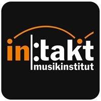 Intakt Musikinstitut gemeinnützige GmbH