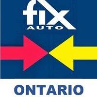 Fix Auto Ontario