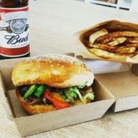 R'stream Burger - Street Food