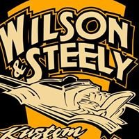 Wilson and Steely Kustom Coachworks
