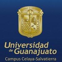 Campus Celaya-Salvatierra de la Universidad de Guanajuato