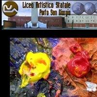 Liceo Artistico Osvaldo Licini