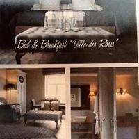 Bed&Breakfast Villa des Roses Hasselt