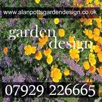 Alan Potts Garden Design