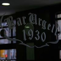 Bar Urgell 1930