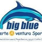 Big Blue Sports Fuerteventura Sportcenter
