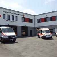 BRK Kreisverband Pfaffenhofen Ausbildung