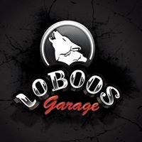 Loboos Garage - performance