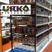 Pinturas Urko