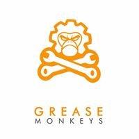 Grease Monkeys
