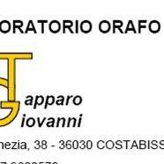 Laboratorio Orafo Tapparo Giovanni