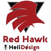 Red Hawk - Helidesign