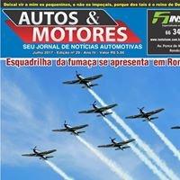 Autos & Motores