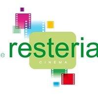Cinéma Le Resteria