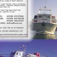 MV Pegasus Boat Trips