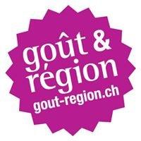 Goût & Région