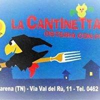 La Cantinetta - Varena