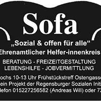 Sofa Streetwork Regensburg