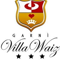 Garnì Villa Waiz - Hotel Villa Flora