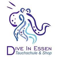 Dive in Essen / MF-Tauchsport