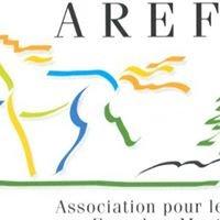 AREF - Association pour le Réseau Equestre des Franches-Montagnes