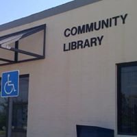 Howe Community Library