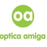 Óptica Amiga Alcañiz