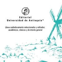 Editorial Universidad de Antioquia