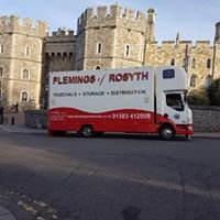 Flemings Removals