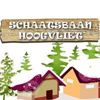 Schaatsbaan Hoogvliet