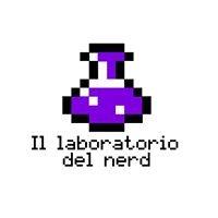Laboratorio del Nerd