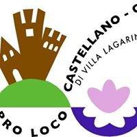 Pro Loco Castellano - Cei