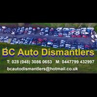 BC-Auto Dismantlers