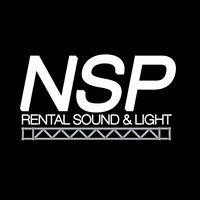 LP Service rental sound and light