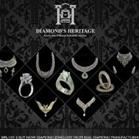 Diamond jewellery Manufacturer INDIA