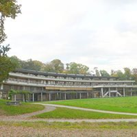 Kantons- und Universitätsbibliothek Lausanne