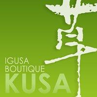 Igusa Boutiqe KUSA