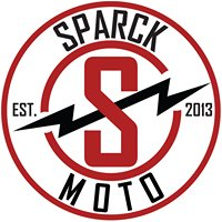 Sparck Moto