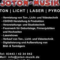 Joton-Musik
