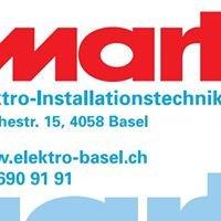Marti Elektro-Installationstechnik AG