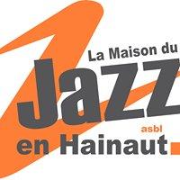 La Maison du Jazz en Hainaut asbl - Binche